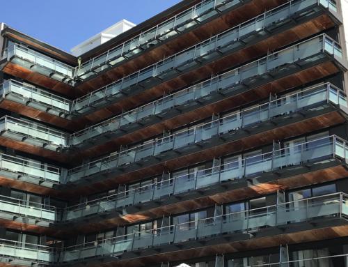 Reforma de l'Hotel KAKTUS PLAYA de Calella